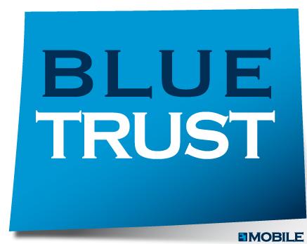 Blue Trust Mobile